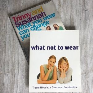 What Not to Wear Book Bundle